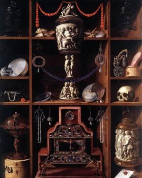 Johann_Georg_Hainz_-_Cabinet_of_Curiosities_-_WGA11425