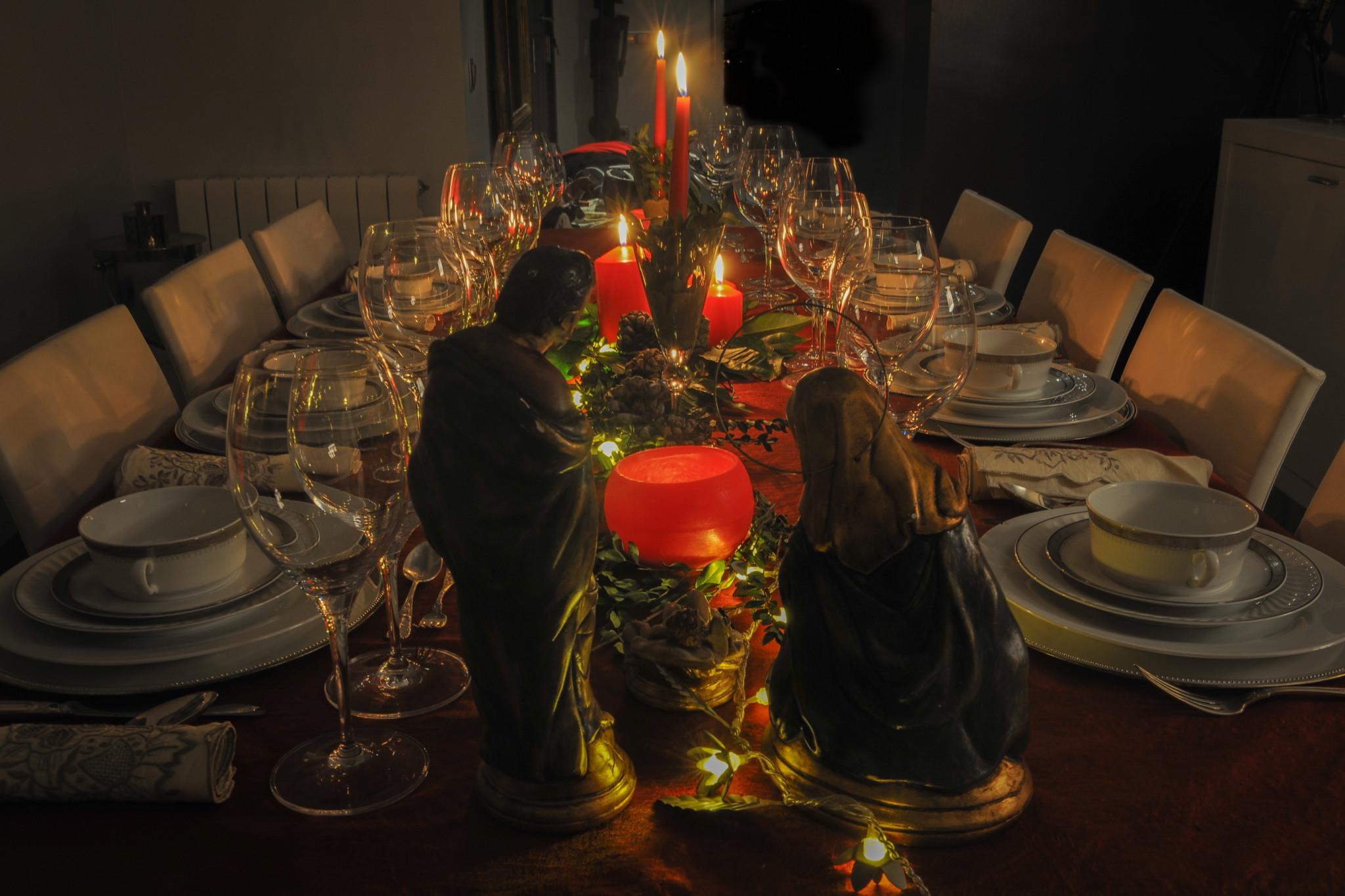 mesas navidad.5