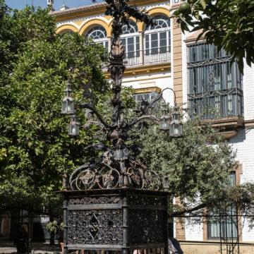 Agustín Vidal-Aragón de Olives